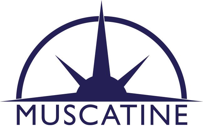 2015 City of Muscatine Logo